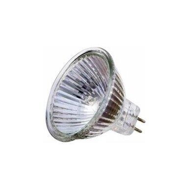 Halogeninė reflektorinė lemputė MR16 35W 220-240V Greelux