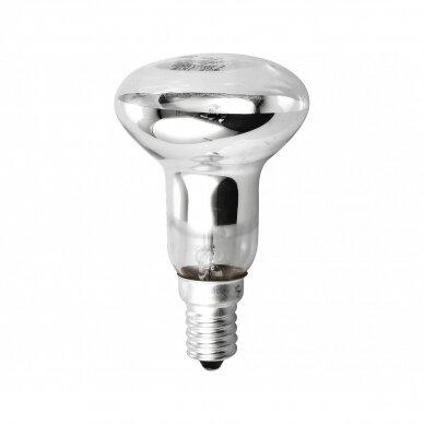 Halogeninė reflektorinė lemputė R50 28W E14 220-240V Greelux (2900K)