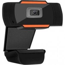 Internetinė Web Kamera FULL HD 720P