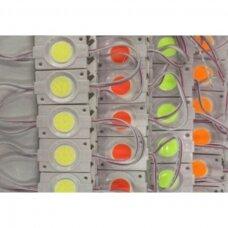 LED MODULIS Module 2.4W yellow CW COB