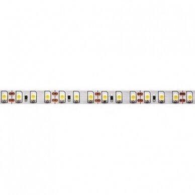 LED JUOSTA LED strip 19,2W WW IP20 2835-600