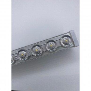 LED juosta su perlų serija 2