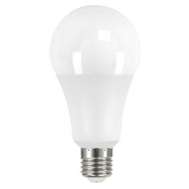 LED LEMPUTĖ A80 20W E27 220-240V GREELUX (3000K)