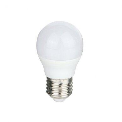 LED LEMPUTĖ P45 5W E27 GREELUX (2700K)