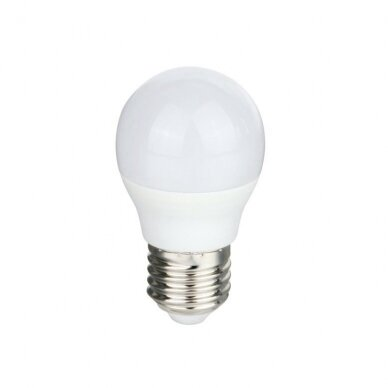 LED LEMPUTĖ P45 7W E27 GREELUX (2700K)
