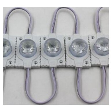 LED MODULIS Module 2W CW