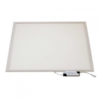 LED PANELĖ Armstrong panel 40W DW 595↔*595*10↕mm