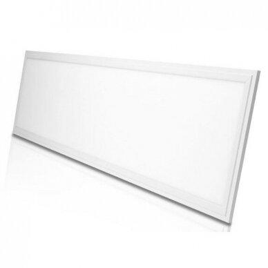 LED PANELĖ Long-armstrong panel 40W DW 1195↔*295*10↕mm