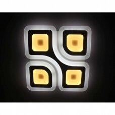 Lubinis LED šviestuvas Utrey valdomas pultu