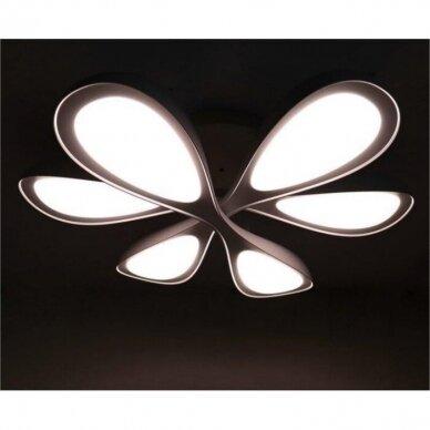 Pakabinamas LED šviestuvas Flower Snow