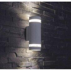 SIENINIS LAUKO ŠVIESTUVAS Wall-010 light (GU10)