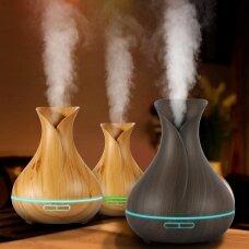Aroma Difuzorius - oro drėkintuvas