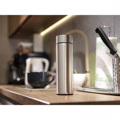 """Termosas su LCD ekranėliu """"Smart Cup"""", 500 ml 4"""